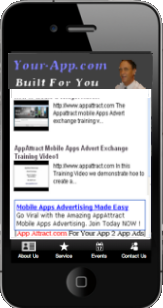 Built For You AppAttract