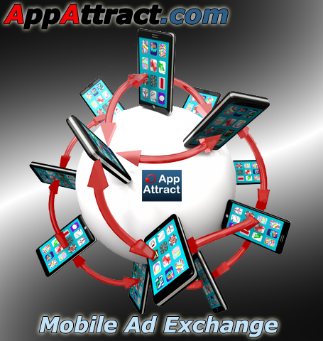 AppAttract viral effect